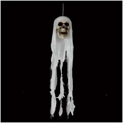Hanging Pendant Skull