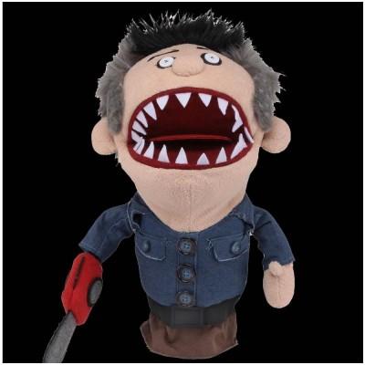 NECA Ash Vs Evil Dead Possessed Ashy Slashy Puppet