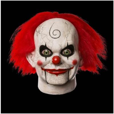 Dead Silence Mary Shaw Clown Mask
