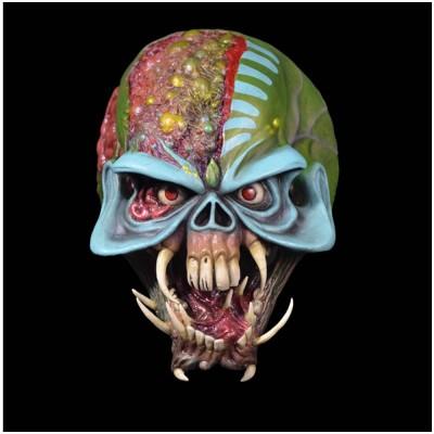 Iron Maiden Final Frontier Eddie Mask