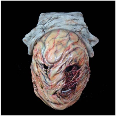 Deluxe Silent Hill Mask