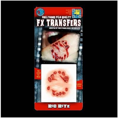 Tinsley Transfers 3D FX Big Bite