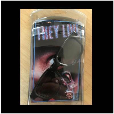 Deadend Toyz - They Live Retro Custom