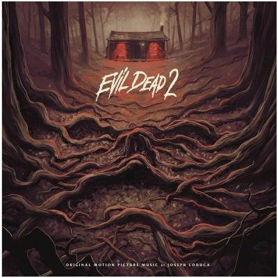 Waxwork Records Evil Dead 2