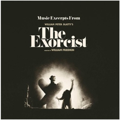 Waxwork Records The Exorcist