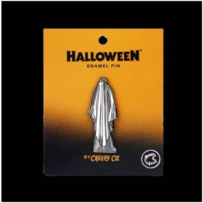 Official Halloween Bob the Ghost Enamel Pin