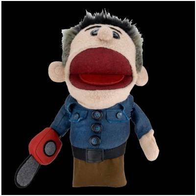 NECA Ash Vs Evil Dead Ashy Slashy Puppet