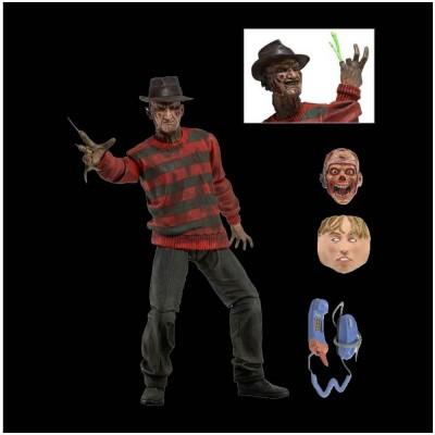 NECA Nightmare on Elm Street Ultimate Freddy 30th Anniversary Figure