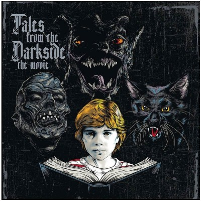 Waxwork Records Tales from the Darkside