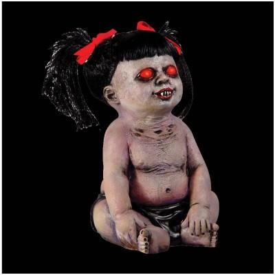 Demonica the Undead Baby