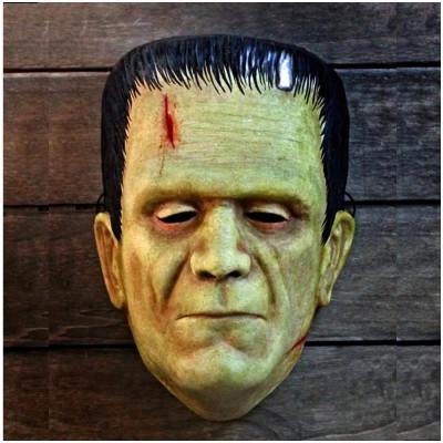 Monstrous Creation Mask