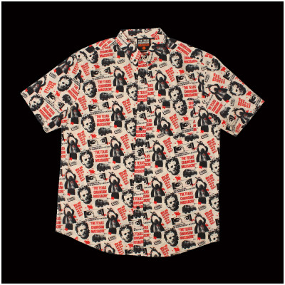 Creepy Co. Texas Chainsaw Massacre Shirt