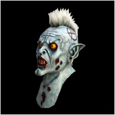 Varcolac Punk Vampire Mask
