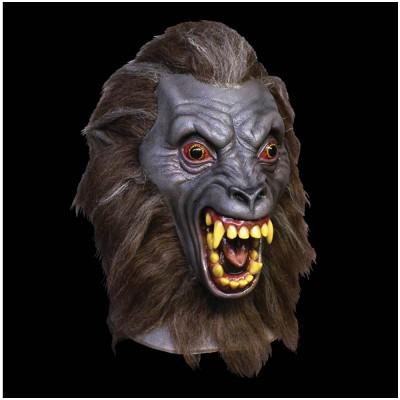 An American Werewolf In London - Werewolf Demon Mask