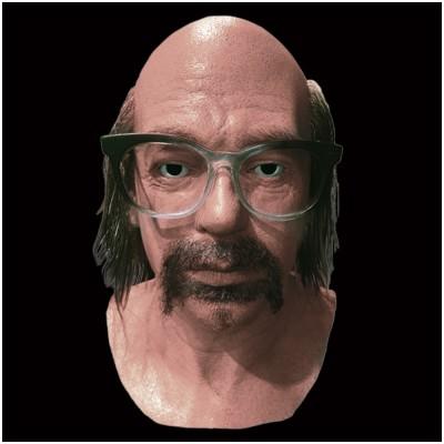 American Horror Story 1984: Mr Jingles Mask