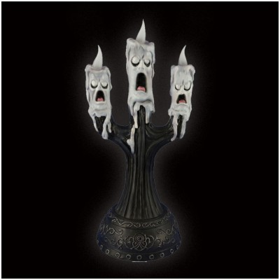 Animated Ghost Candles - PRE ORDER