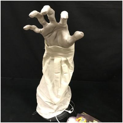 Animated Zombie Hand