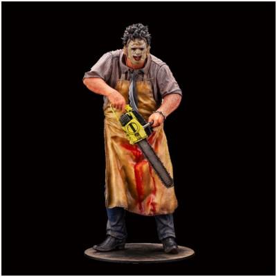 ARTFX Texas Chainsaw Massacre 1/6 Leatherface Statue - PRE ORDER