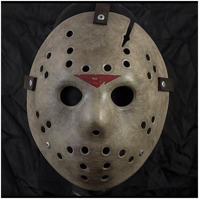 AUZ Hockey Mask Part 6