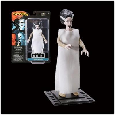 Bendyfigs Universal Monsters - Bride of Frankenstein