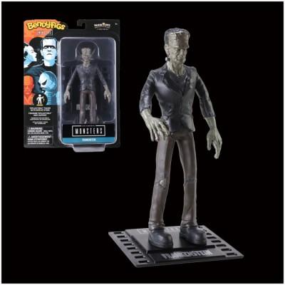 Bendyfigs Universal Monsters - Frankenstein