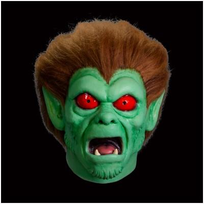 Scooby Doo Big Bad Werewolf Mask