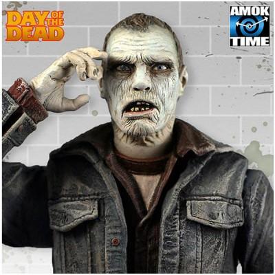 Monstarz Day of the Dead Bub Deluxe Action Figure