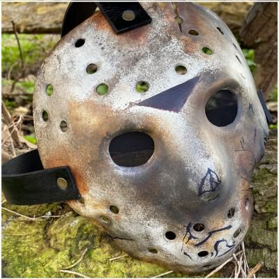 Hockey Mask - Part 7