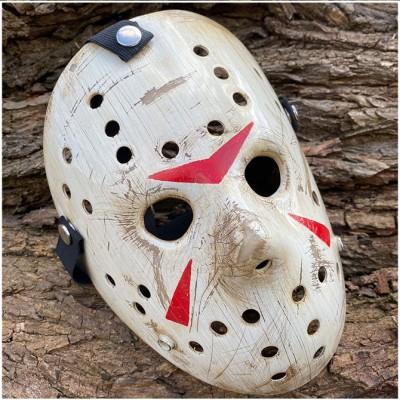 Hockey Mask - Part 3