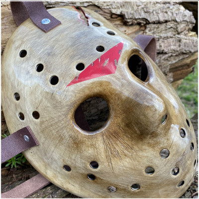 Hockey Mask - Part 6