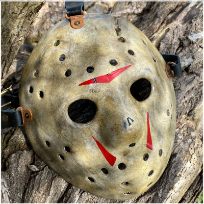 Hockey Mask - Part 8