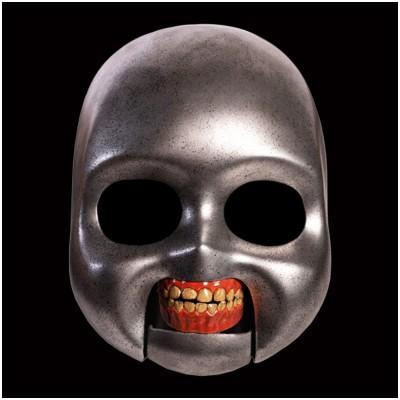 Child's Play 2 Good Guys Chucky Skull Prop