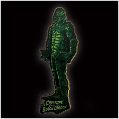 Creature from the Black Lagoon Bottle Opener (2019 SDCC Exclusive)