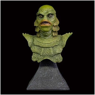 The Creature From The Black Lagoon Mini Bust