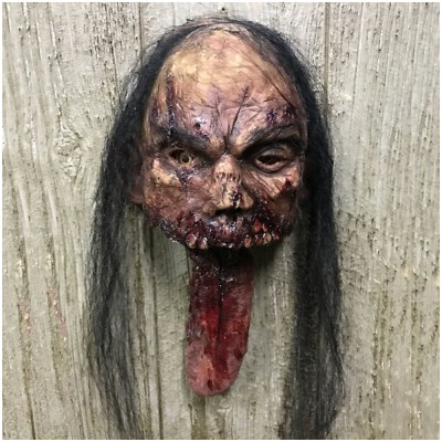 Creepin' Up The Walls - Dead Licker