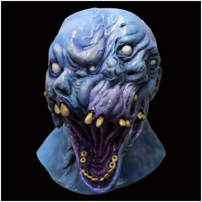 Creepshow TV Series Grey Matter Creature Mask