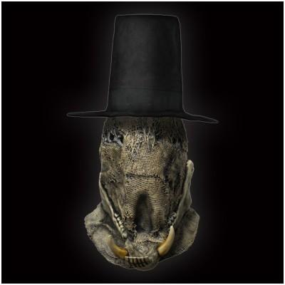 Creepshow TV Series Scarecrow Mask