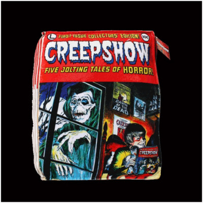 Creepy Co. Creepshow Cushion