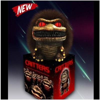 Monstarz Critters Space Crite Version 2 Vinyl Figure