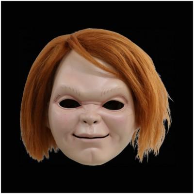 Curse of Chucky - Chucky Vacuform Mask - PRE ORDER