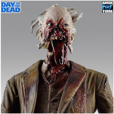 Monstarz Day of the Dead Dr. Tongue Action Figure