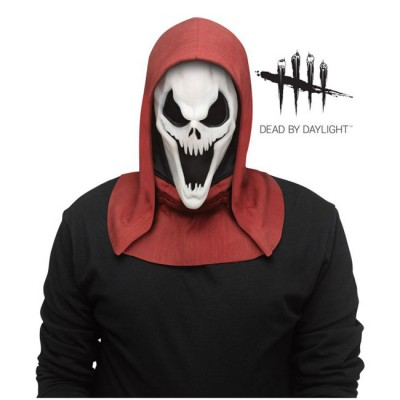 Dead By Daylight Viper Face Ghost Face Mask - PRE ORDER