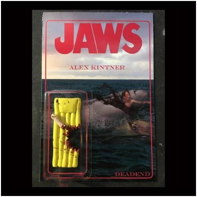 DeadEnd Toys - Alex Kitner Jaws