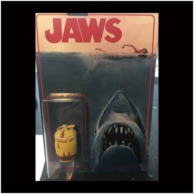 DeadEnd Toys - Jaws Barrel