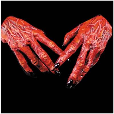 Deluxe Devil Hands