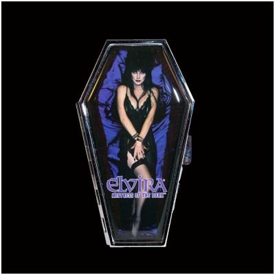 Elvira My Coffin Compact