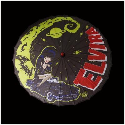 Elvira Vince Ray Parasol