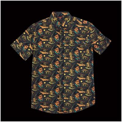 Creepy Co. Evil Dead Shirt