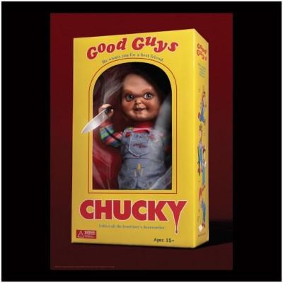 Chucky Limited Edition A3 Print - Good Guy