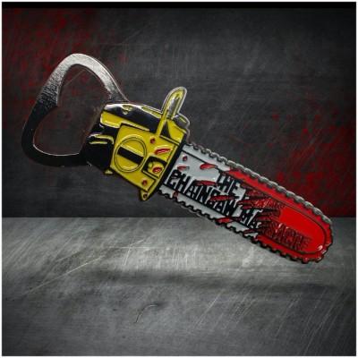 Texas Chainsaw Massacre Bottle Opener